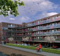 Appartementen Dichtersplein