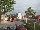 Sloop van het tweede blok, 8 mei 2012