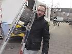 Schilders^COOL in het Willemskwartier