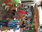 spellendag speeltuin 't Genestetje, 19 augustus 2012