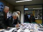 Reunie Spieghelstraat in De Vrijbuiter, 2010