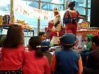 Sinterklaas in 't Hert