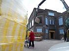 Breifabriek Muller in de Tollensstraat