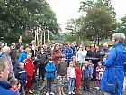 Opening Dichterspark