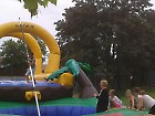 Spellendag speeltuin Genestetlaan