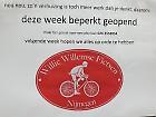 Fietsenwinkel Willemsweg