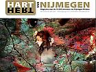 wijkblad Hart van Nijmegen, december